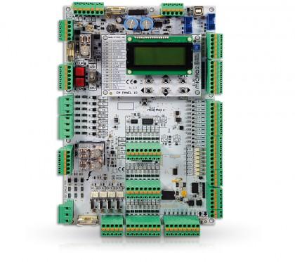 EL.CO Micro 2 Κεντρική