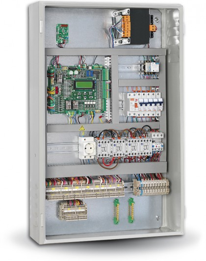 EL.CO Micro – 2 ταχυτήτων
