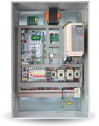 EL.CO Micro2 VVVF